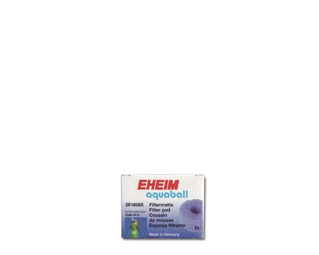 Eheim aquaball Filtermatte 2208-2212 2er