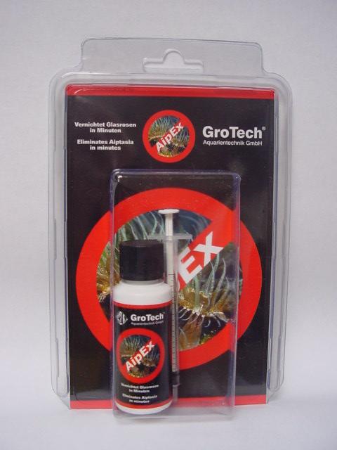 GroTech AipEx 30ml gegen Glasrosen