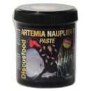 Discusfood Artemia Nauplien Paste 350 gr.
